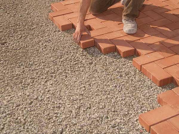 Autobloccanti cesena rimini posa pavimentazione - Pavimentazione giardino autobloccanti ...